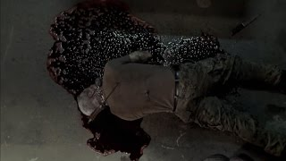 Wrong Turn 2: Dead End - (Dale Murphy's Death Scene)