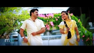 NANDU & NEETHU WEDDING HIGHLIGHTS