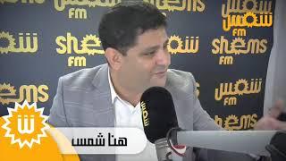 وليد الجلاد: « نداء تونس يضم أطرافا  أخطر من الطرابلسية يتزعمهم رضا بلحاج »