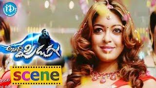 Tanushree Datta Love Scene - Veerabhadra Movie || Balakrishna, Tanushree Dutta, Sada