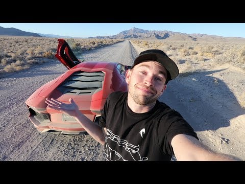 Xxx Mp4 NEVER Off Road Your Lamborghini Aventador 3gp Sex