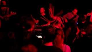 """To Those Who Exist, """"Exist"""" (2012) live, """"Buchte"""", Bremen, Germany, August 31, 2013."""