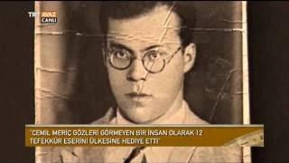 Düşünür ve Yazar Cemil Meriç'i Kızı Ümit Meriç Anlatıyor - Devrialem - TRT Avaz