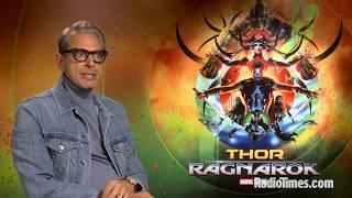 Jeff Goldblum Spills on the Return of Ian Malcolm to Jurassic World: Fallen Kingdom