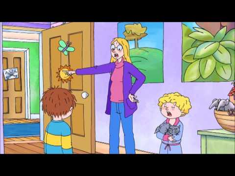Horrid Henry Horrid Henry Full Episode Horrid Henry and The Tricky Treats Thief.