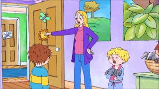 Horrid Henry: Horrid Henry - Full Episode - Horrid Henry and The Tricky Treats Thief.