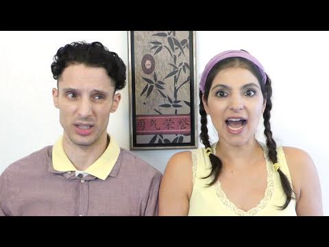 Shower Sex NSFW   Jill and Jack   Pillow Talk TV comedy web series