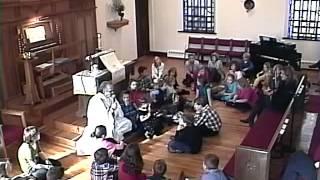Sturgeon Bay Moravian Church Worship 2-9-2014
