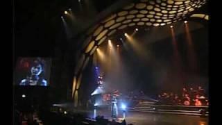 鳳飛飛 35周年演唱會 16 松林的低語