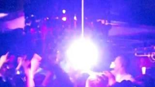 Busta Rhymes live in Frankfurt ( Jade Club - 09.Mai 2009 ) #2