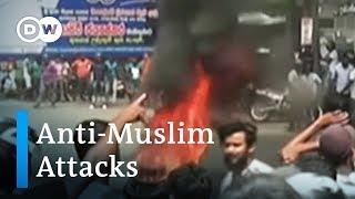 Sri Lanka: Anti-Muslim Attacks On The Rise | DW News