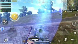 My PUBG Android Stream