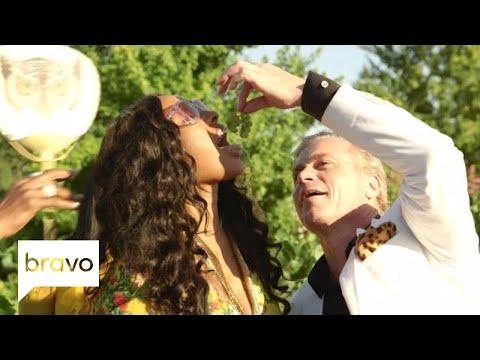 Xxx Mp4 RHOA The Atlanta Wives Get Fed Grapes Season 10 Episode 6 Bravo 3gp Sex