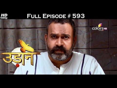 Udann Sapnon Ki - Maha Episode - 28th August 2016 - उड़ान सपनों की - Full Episode (HD)