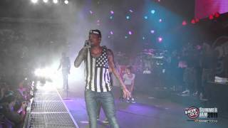 CHRIS BROWN - Live at Summer Jam 2011