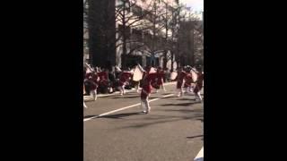 Yokohama dance