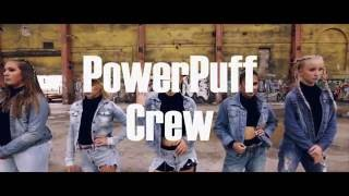 PowerPuff Crew - Lose My Breath