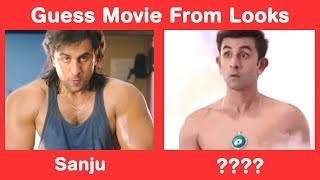 Sanju Challenge - Can You Win in This Memory Test on Ranbir Kapoor Movies?