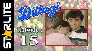 Dillagi, Episode 15, Top Pakistani Drama,URDU Comedy, Drama Serial Kashif Mehmood, Naseem Vicky
