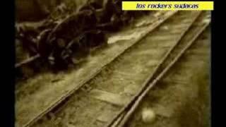Los Prisioneros - Tren al sur (audio original)