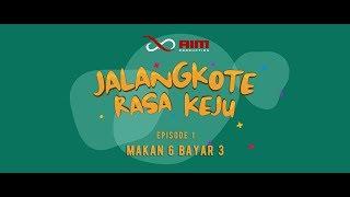 Jalangkote Rasa Keju The Series : Episode 1