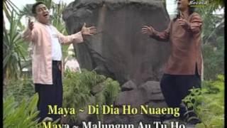 Duet Thamrin Manulang - Maya