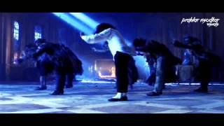 Michael Jackson Dancing On Ek Pal Ka Jeena