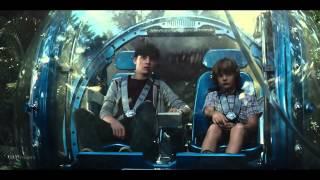 JURASSIC WORLD   Extended TV Spot #27 2015 Chris Pratt Dinosaur Movie 720p 720p