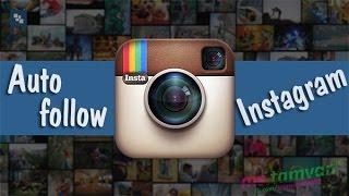 2 Trick Auto Followers Instagram 2017  | 100% Work