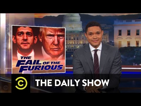 The Playa Hater Phenomenon The Daily Show