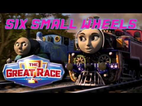 Xxx Mp4 The Great Race Six Small Wheels Thomas Friends Ashima Clip Leak Piano Cover Minor Spoilers 3gp Sex