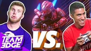 Spartan Marksman Challenge!   Halo 5