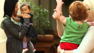 Dancing with Your Baby Video Turorial