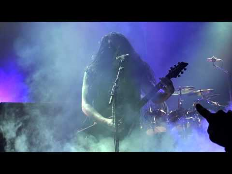 Download Immortal - In My Kingdom Cold (playing with gitars+drums of Exodus) EMM2010
