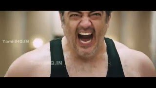 Theri Theme   Vedalam HD Video   Ajith Kumar