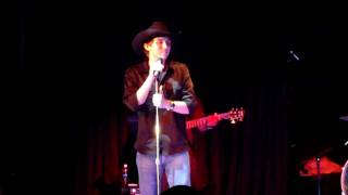 Cowgirls Don't Cry, Austin Bushong cover