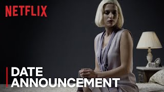 Cable Girls - Season 2 I Date Announcement I Netflix