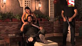 Adaalat - (Bengali) - Daman Aanchal - Episode 115&116