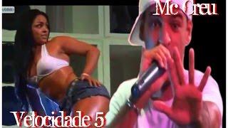 Velocidade 5 - Dança do Creu_Mc Creu Ft. Andressa Soares_Show Live_Parte 2_2008