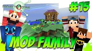 FamilyMod - IMPAZZIAMO CON I SEMI DELLA