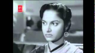 Hai Apna Dil Toh Awaara- Solva Saal (1958)