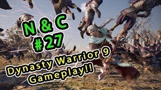 Dynasty Warriors, Harvest Moon Light Of Hope, Warriors All Star! - Ngobrol & Comment Part 27!