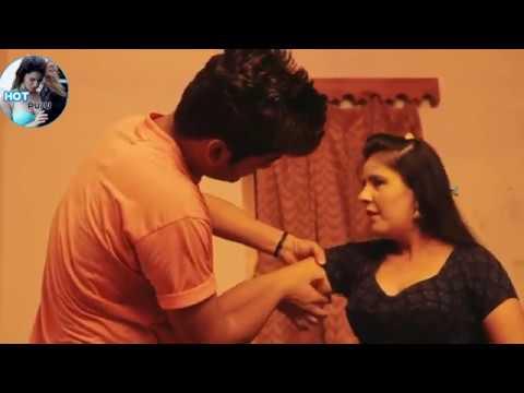 Xxx Mp4 Akeli Bhabhi Ka Bra Ki Size Maf Raha Hai Boy New Video 2018 3gp Sex
