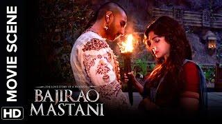 Priyanka Confronts Ranveer   Bajirao Mastani   Movie Scene