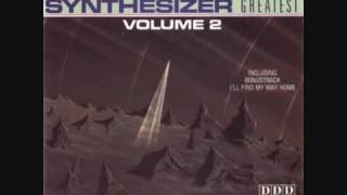 Dervish D - Vangelis; Covered by Ed Starink - Synthesizer Greatest Volume 2