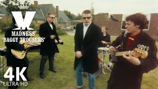 Madness - Baggy Trousers (Official Video)