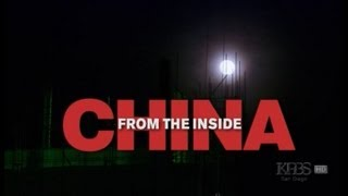 China from the Inside. Women of the Country. part 2