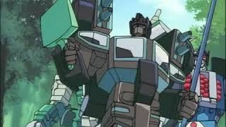 Transformers Nueva Generacion - Capitulo 18