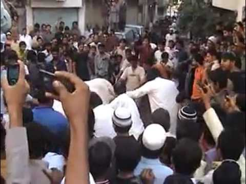 Qurbani in Roshan Bagh 2011 .mp4