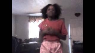 Dizzy gymnastics challenge|| angie